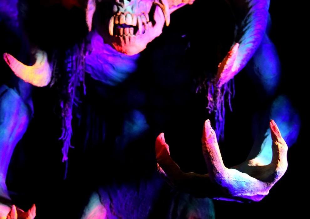 Damnation - Raving & Grooving
