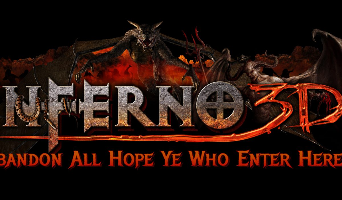 Inferno 3D logo revised