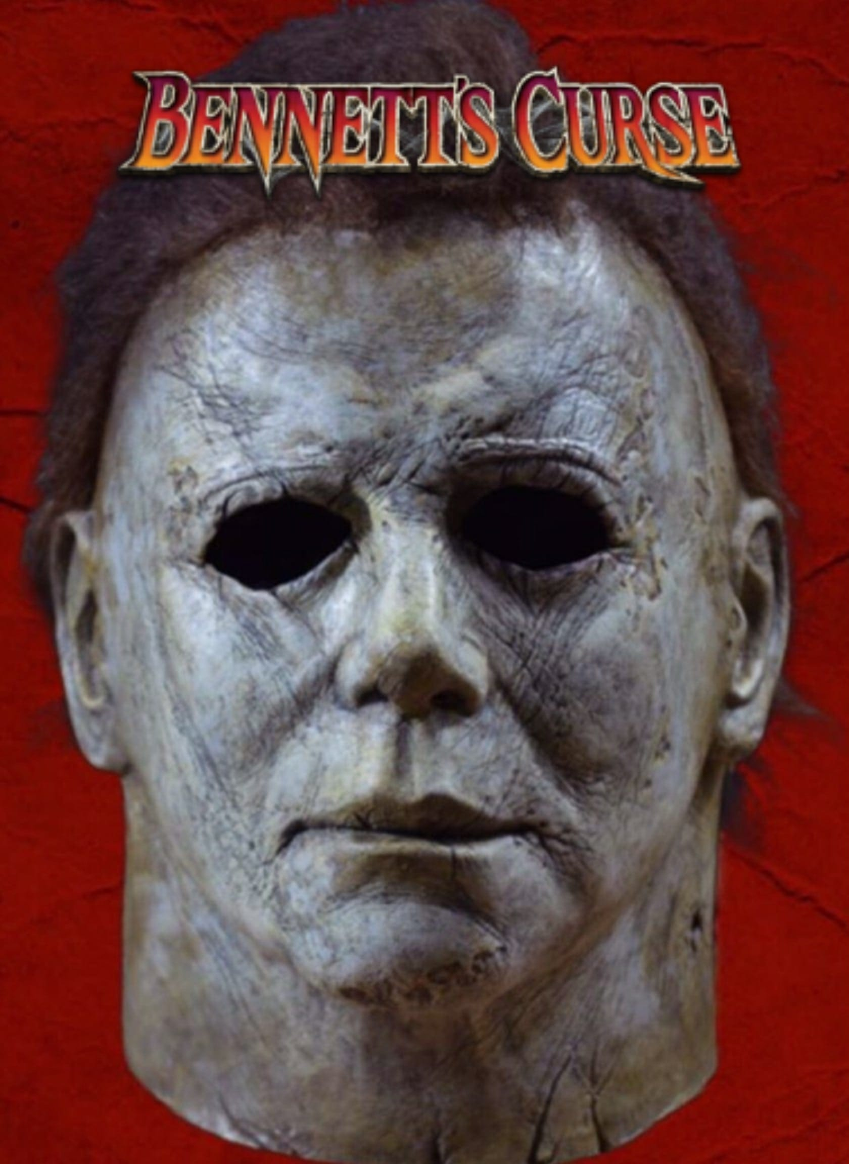 enter to win a 2018 mike myers halloween mask from bennett's curse