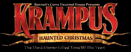 Krampus a Haunted Christmas